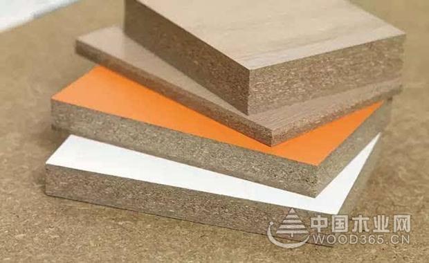 颗粒板与密度板的区别是什么?