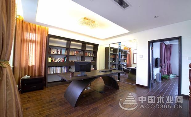 书香门地地板为什么叫美学地板?书香门第地板怎么样?