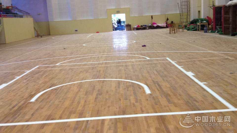 室内运动地板好吗?室内运动地板特点是什么?