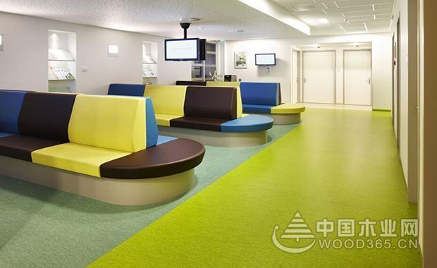什么是PVC塑胶地板?PVC塑胶地板优缺点是什么?