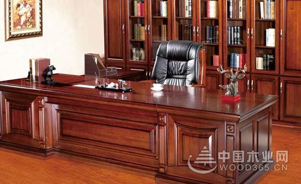 实木办公家具怎么样,实木办公家具优缺点介绍