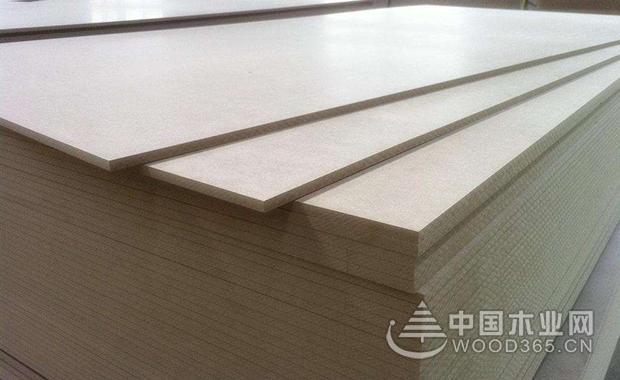 高密度板性能和价格介绍