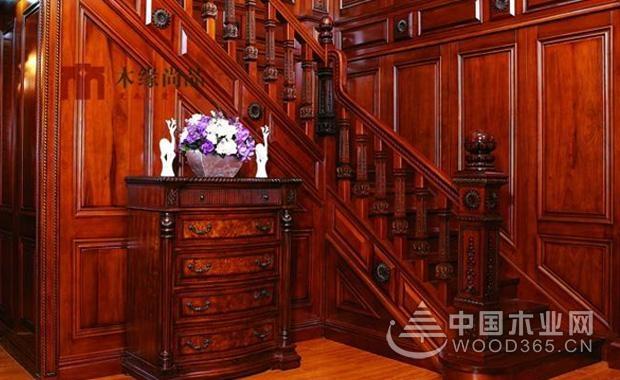 木缘尚品楼梯种类和价格介绍