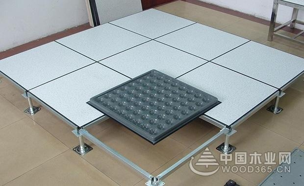 高架地板材质和施工工艺