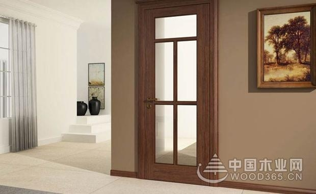 内门和外门的装饰设计要点