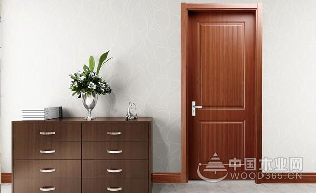 市场上廉价的木门成本和真正的实木复合木门成本