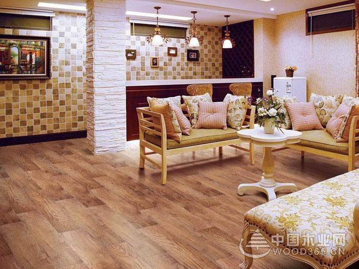 红酸枝木地板优缺点 如何辨别红酸枝木地板