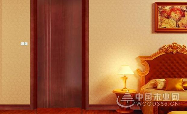 实木套装门的优缺点和选购方法
