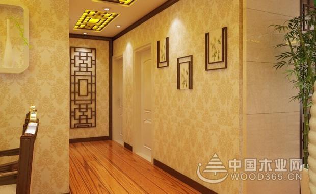 杉木地板好不好,杉木地板优点和价格介绍