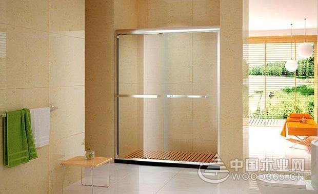 浴室隔断门标准尺寸介绍