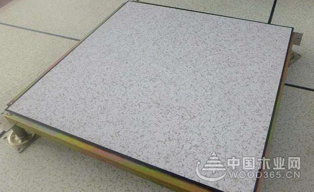 抗静电活动地板作用和优点介绍