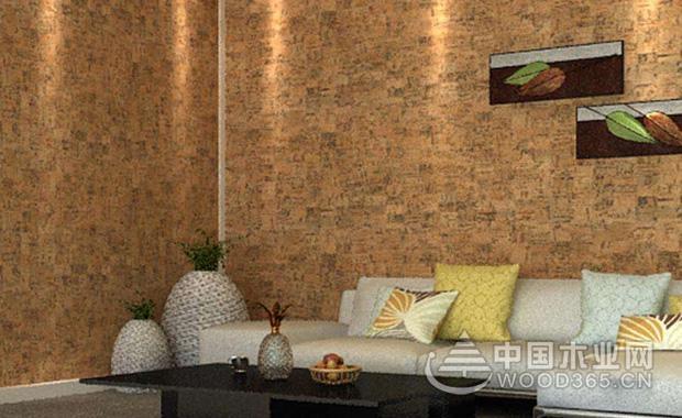 软木墙板的优缺点和安装方法
