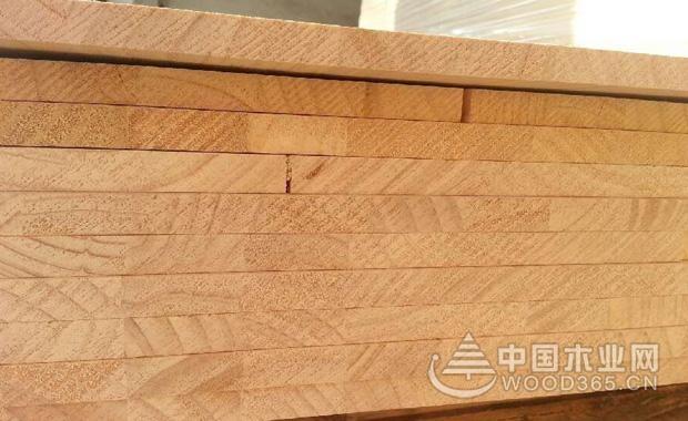 橡胶木板材的优缺点介绍