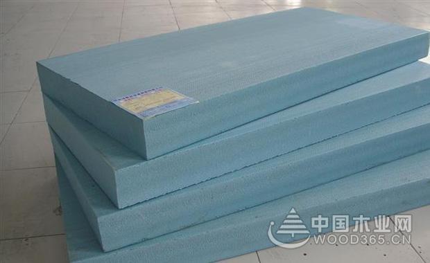 模塑聚苯板与挤塑聚苯板的区别