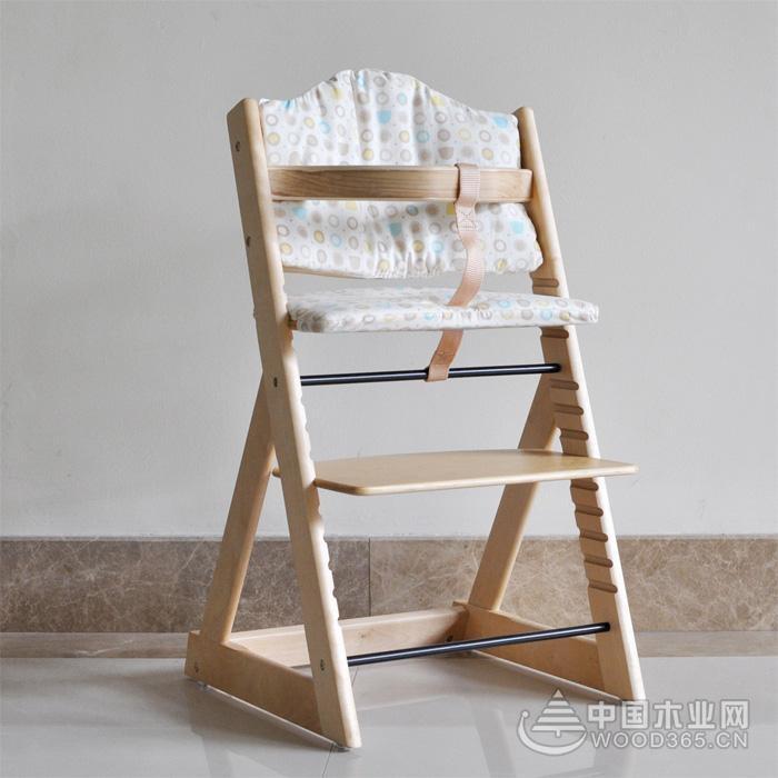 宝宝餐椅如何选购?图片