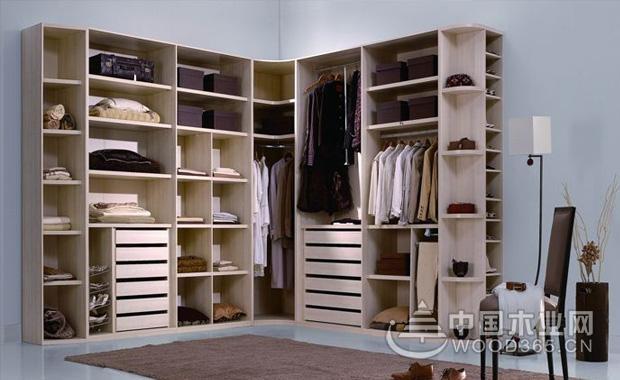 整体衣柜什么牌子好?