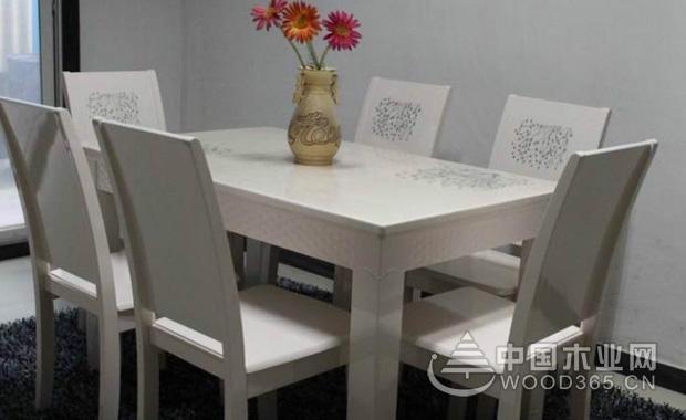 大理石餐桌品牌、价格和选购技巧