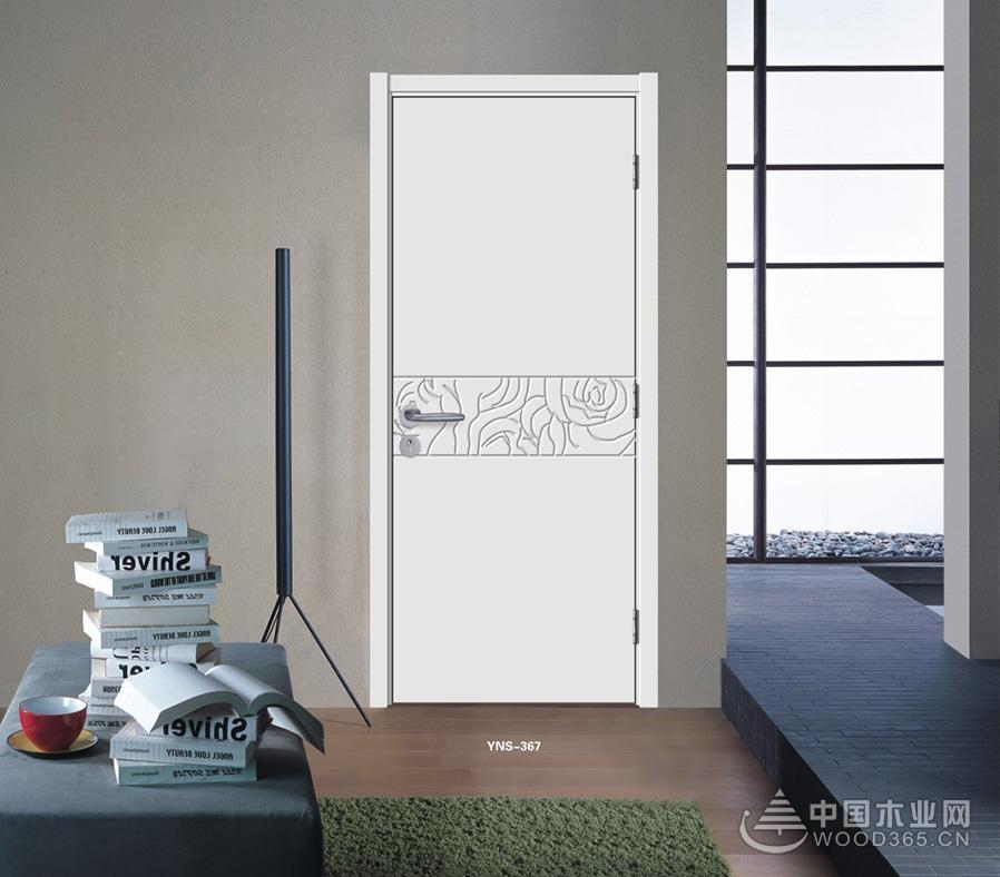免漆门材质和特点介绍