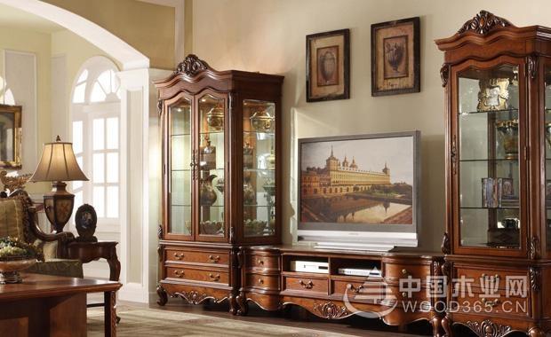 欧式电视柜尺寸,价格和品牌知识