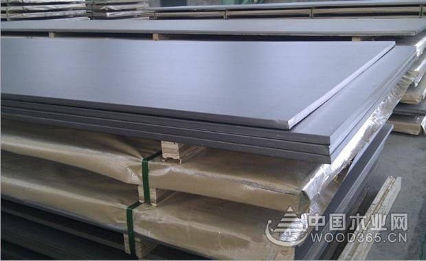 不锈钢板材分类和规格表