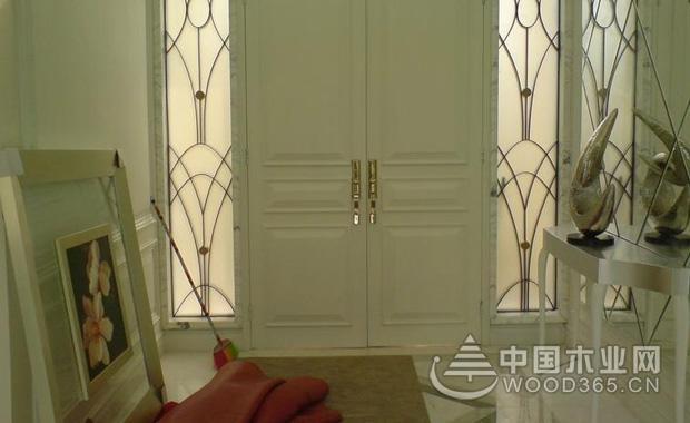 如何选购室内大门?