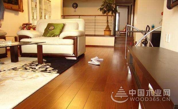 地板打蜡操作流程和打蜡作用介绍