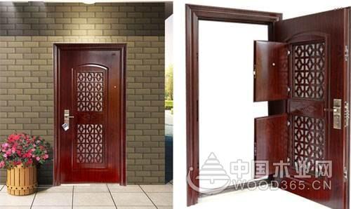 保温防盗门质量标准