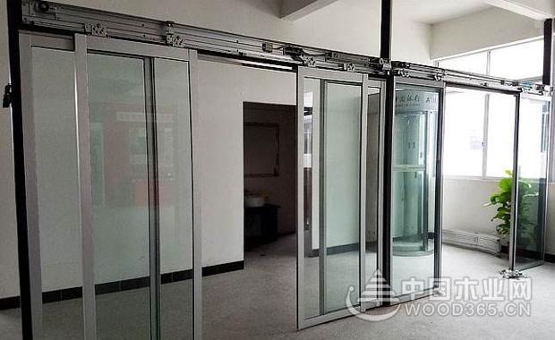 玻璃自动门安装方法