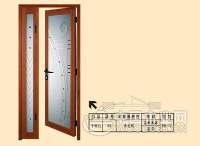 防盗门规格尺寸有哪些?防盗门尺寸标准是什么?
