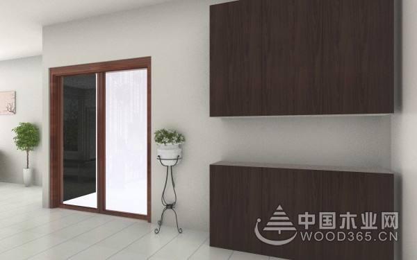 家裝衛生間門材料有哪些?