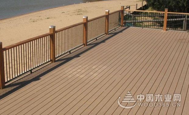 木塑地板有哪些优点?