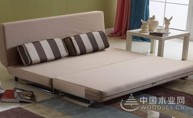 不同功能沙发床介绍