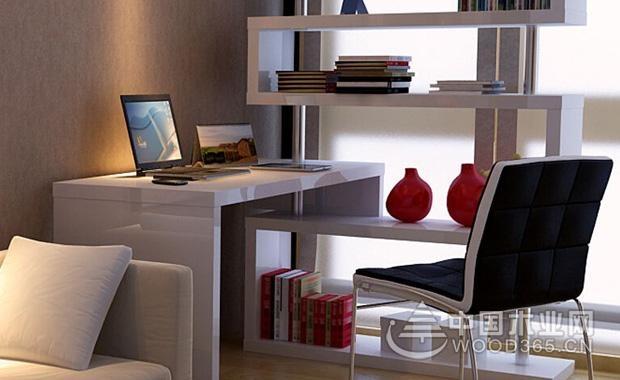 写字台书柜组合家具优势介绍