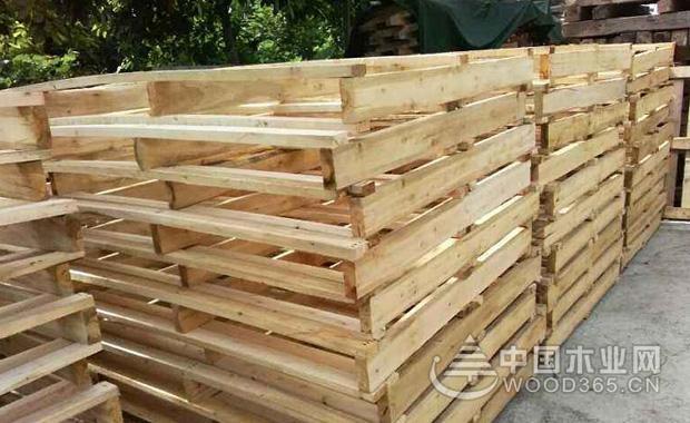木栈板分类和尺寸