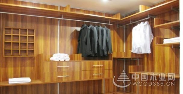 衣柜安装工具和步骤介绍