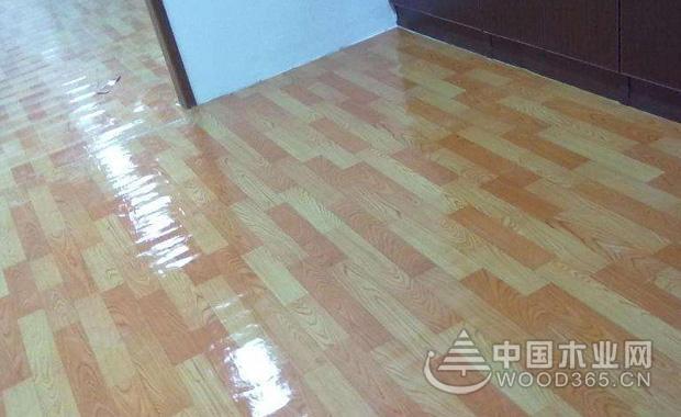 地板革有毒吗?
