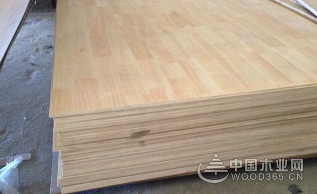 橡木指接板制作家具优缺点和价格介绍