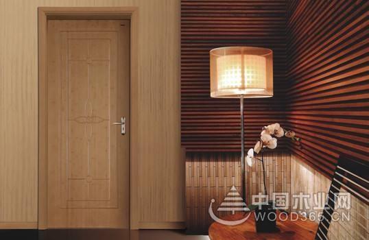 木质门的种类和规格