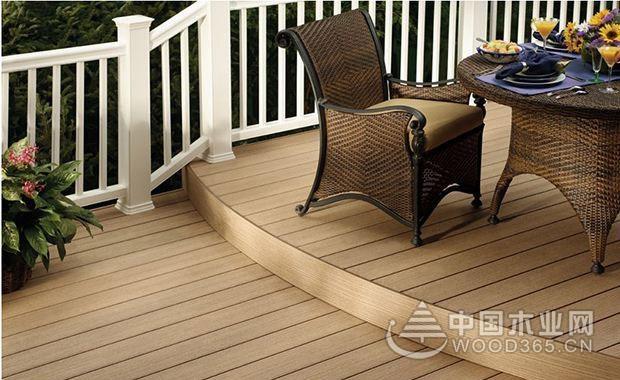 家装木塑地板好吗?