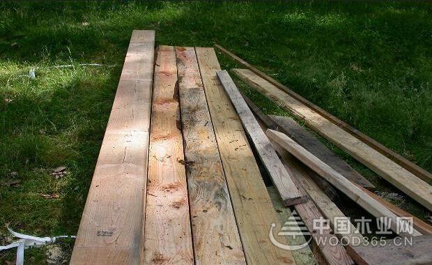 木材防腐剂的特点和分类