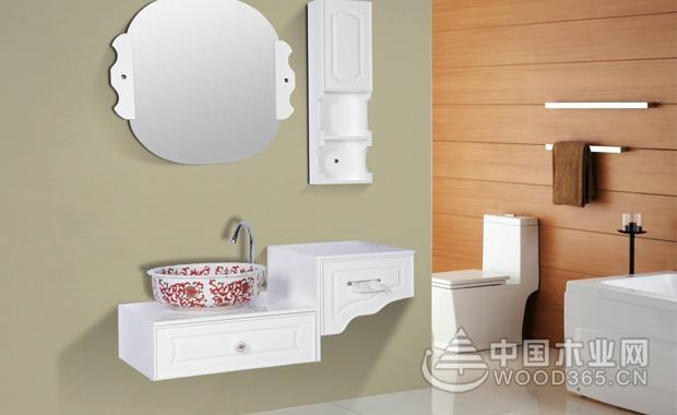 pvc浴室柜的优缺点