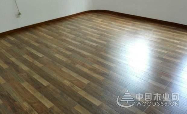 仿古地板常见的几种风格