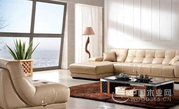 客厅沙发颜色有哪些风水禁忌?