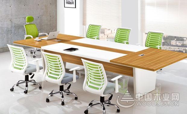 会议桌尺寸和材料介绍