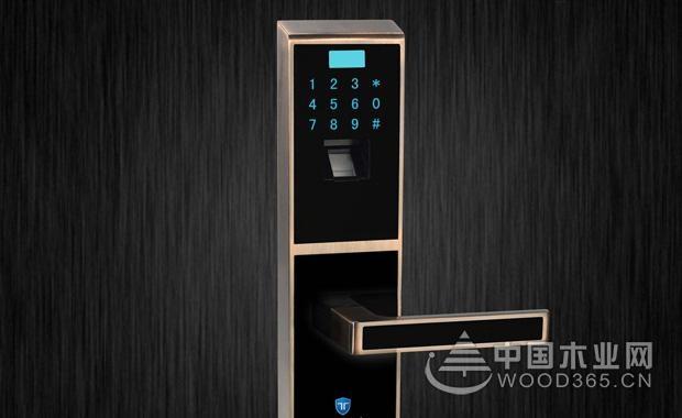 密码门安装流程和注意事项