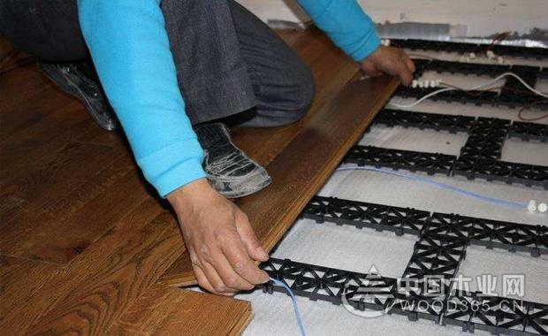 暖芯地板优点