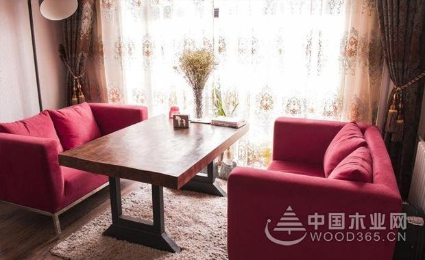 咖啡厅沙发厂家推荐