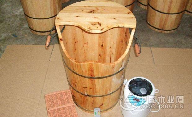 足浴桶_足浴桶材质有哪些?-中国木业网