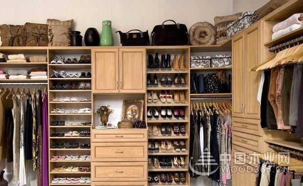 挂衣柜尺寸和设计要点
