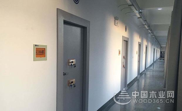 防弹门安装方法和注意事项